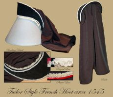 French Hood by lasmith
