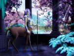 Child of the Forest by DesignsByEve