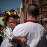 Ukrainian hope by knows-things