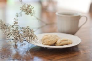 Sugar Cookies by MichelleRamey