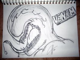 We are Venom by jcastick