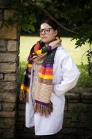 Osgood - Dr Who by Anni-Hiding