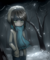 Worry by Saige199