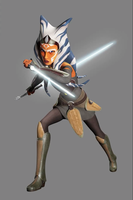 Ahsoka Tano Rebels by AhsokaTano-Skywalker