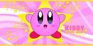 Kirby Banner by Cre5po