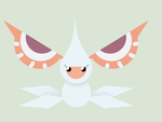 PKMNation: Baby the Masquerain App by OtaPotato