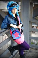 Ramona Flowers by Daisy-Cos