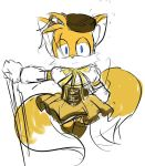 Tails Mami by GaruGiroSonicShadow