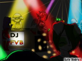 -RaVe- by mewgal