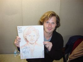 Rupert Young by LindsayPeebles