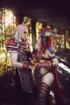 World of Warcraft - Dragon love by Narga-Lifestream