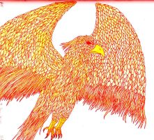Phoenix by Up-Your-Arsenal-N90