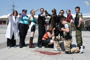 MCM Expo May 09 Resi Group by Leonie-Heartilly