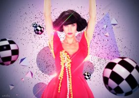 'Cameo Lover' - Kimbra by Gullwingxtreme