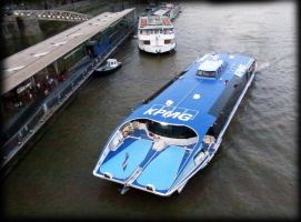 waterbus 1 by awjay