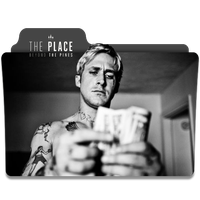The Place Beyond the Pines Folder Icon by efest