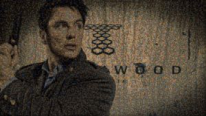 Captain Jack Harkness Mosaic by The-Light-Source