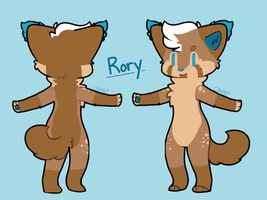 [COM] Rory Mini Ref by QTipps