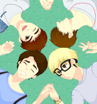High4 by chaixing