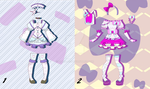 Outfit adoptable OPEN 1/2 AUCTION by Diana-AS