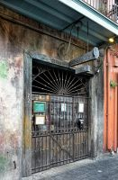 Preservation Hall by maxlake2