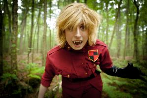 More Seras by NorseDanceParty