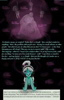 Mariah Question: No Friend Means No Comfort? by Ask-MusicPrincess3rd