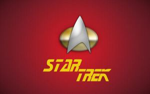 Star Trek TNG Wallpaper. by berianlowe