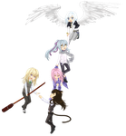 Oc Cheebs by Ethereal-Requiem