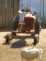 tractor 2 by robhas1left