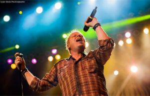 Dexter Holland, The Offspring by lizzys-photos