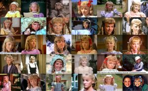 LOL Nellie Oleson OMG by Liquaz