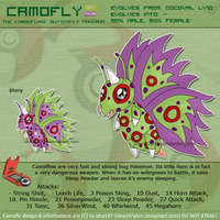 Camofly no 019 by izka197
