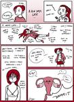 Shy Periods by x-Lilou-chan-x