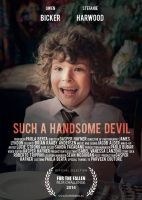 'Such a Handsome Devil' film by Make-upArtist