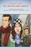 Inception - A Winter Day cover by JadeRaven93