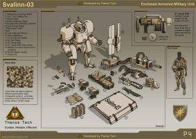 AndyND CGMA Mech p04 by AndyND