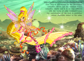 Under the Ocean of Solaria by Galistar07water