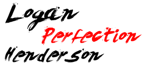 Logan Perfection Henderson Png by Jorgerusherboy4ever