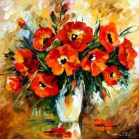 ---BUQUET--- by Leonidafremov