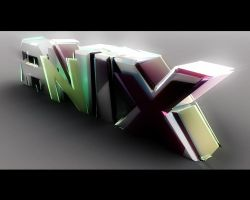 aNIx ver2 by AndroniX