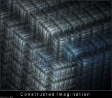 Constructed Imagination by Psychodesignz