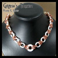 Calypso's Treasure - Necklace by crazed-fangirl