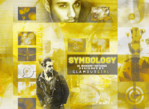 Symbology Textures by Glamourgirlizeme