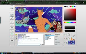 iScribble 3 by AlyOh