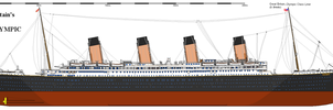 -RMS Olympic- by RMS-OLYMPIC