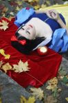 Sleeping Snow White by TanoVerya