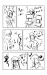 Comic Page Two by AFX777