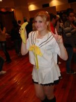 Lenka Kagamine -Otacon Party 2013- by my-sweet-madness
