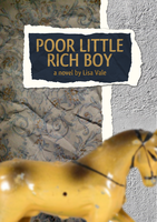 Lisa Vale: Poor Little Rich Boy by Hashnoerej